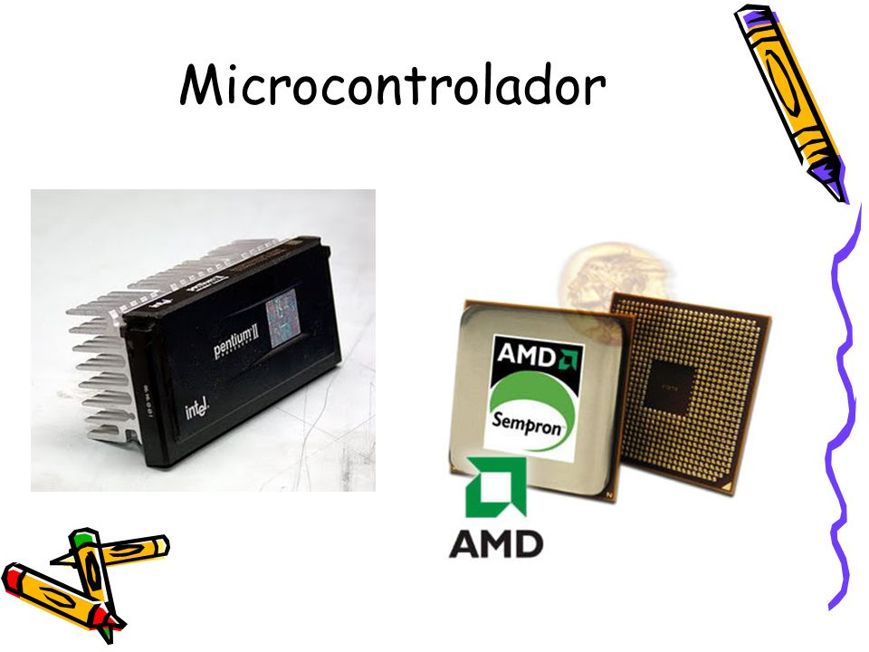 Microcontrolador