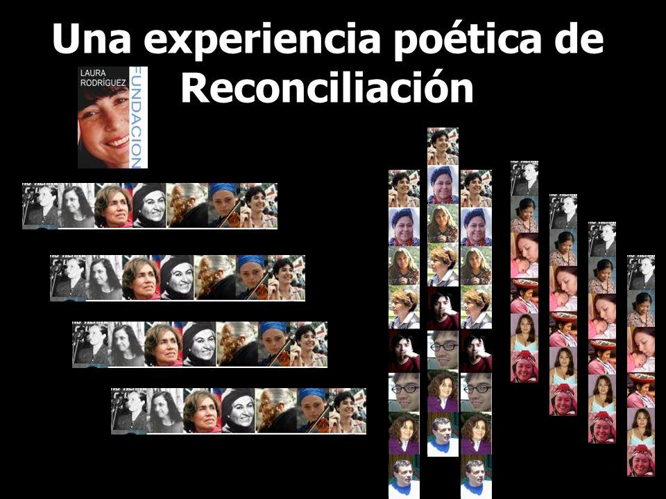 Una experiencia poética de Reconciliación