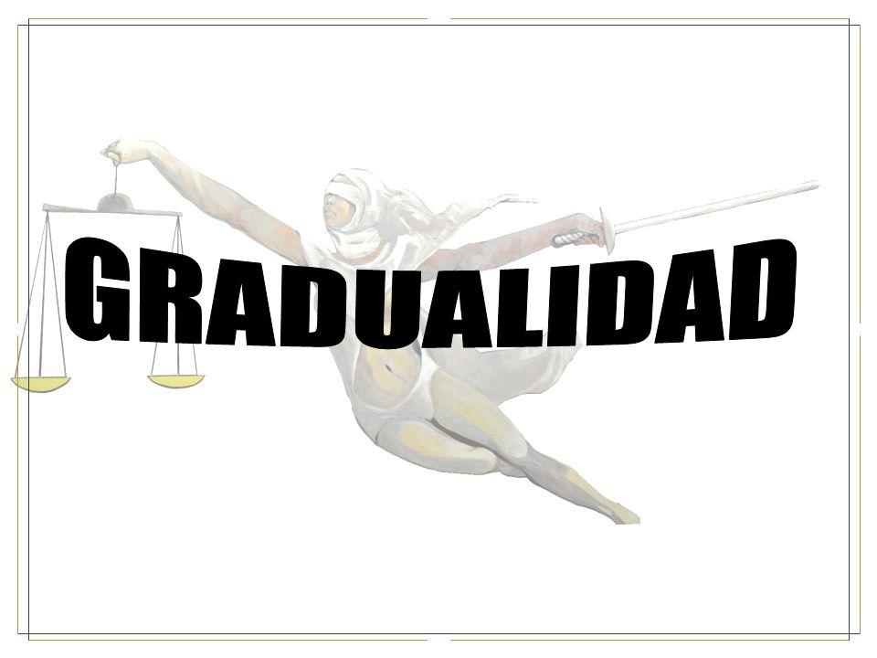 GRADUALIDAD 7