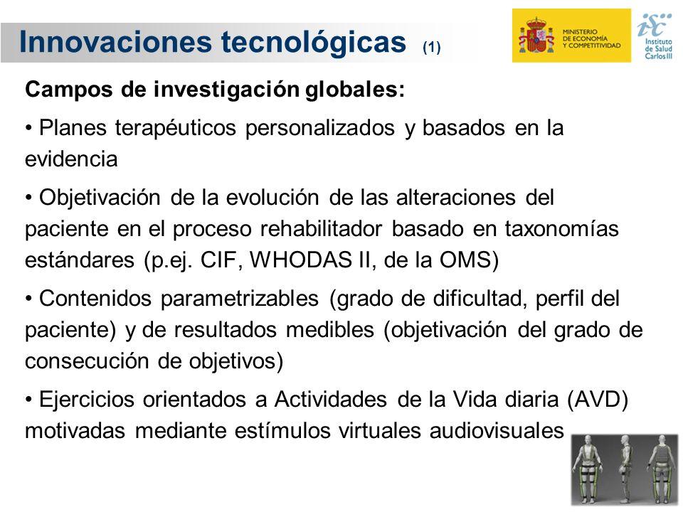 Innovaciones tecnológicas (1)