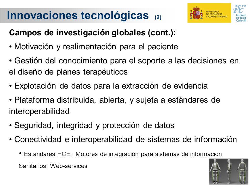 Innovaciones tecnológicas (2)