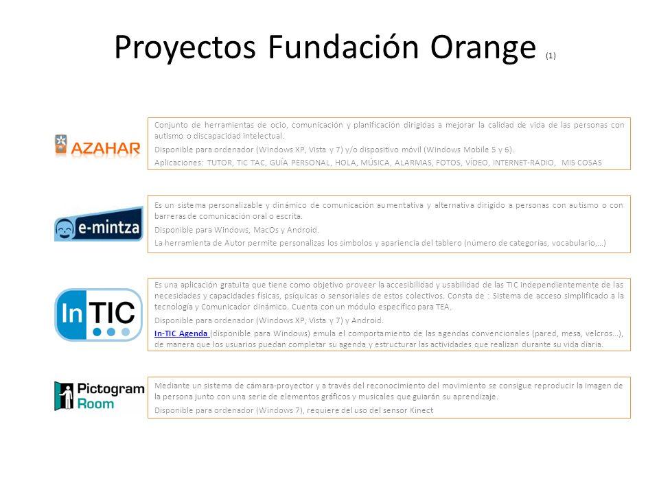 Proyectos Fundación Orange (1)