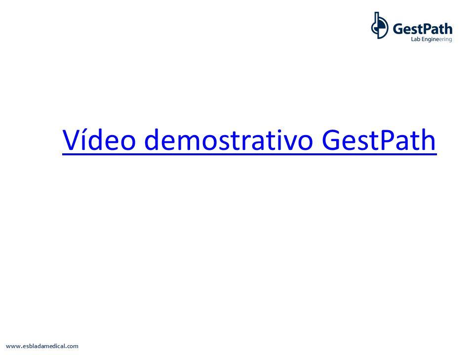 Vídeo demostrativo GestPath
