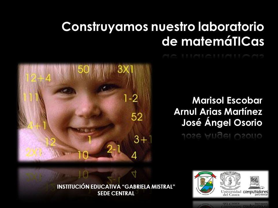 INSTITUCIÓN EDUCATIVA GABRIELA MISTRAL