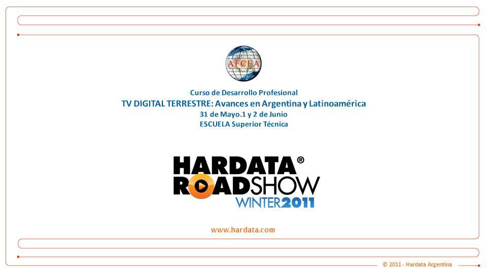 Mendo TV DIGITAL TERRESTRE: Avances en Argentina y Latinoamérica