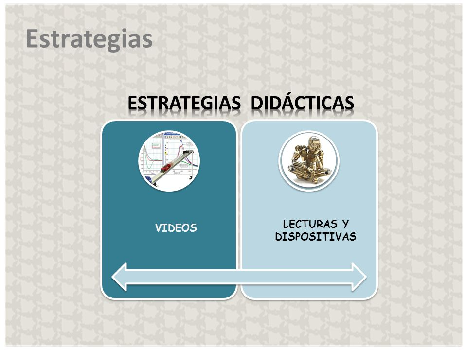 LECTURAS Y DISPOSITIVAS