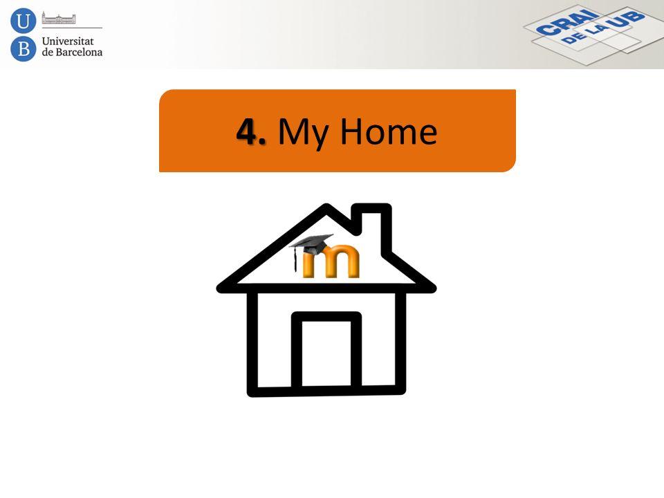 4. My Home