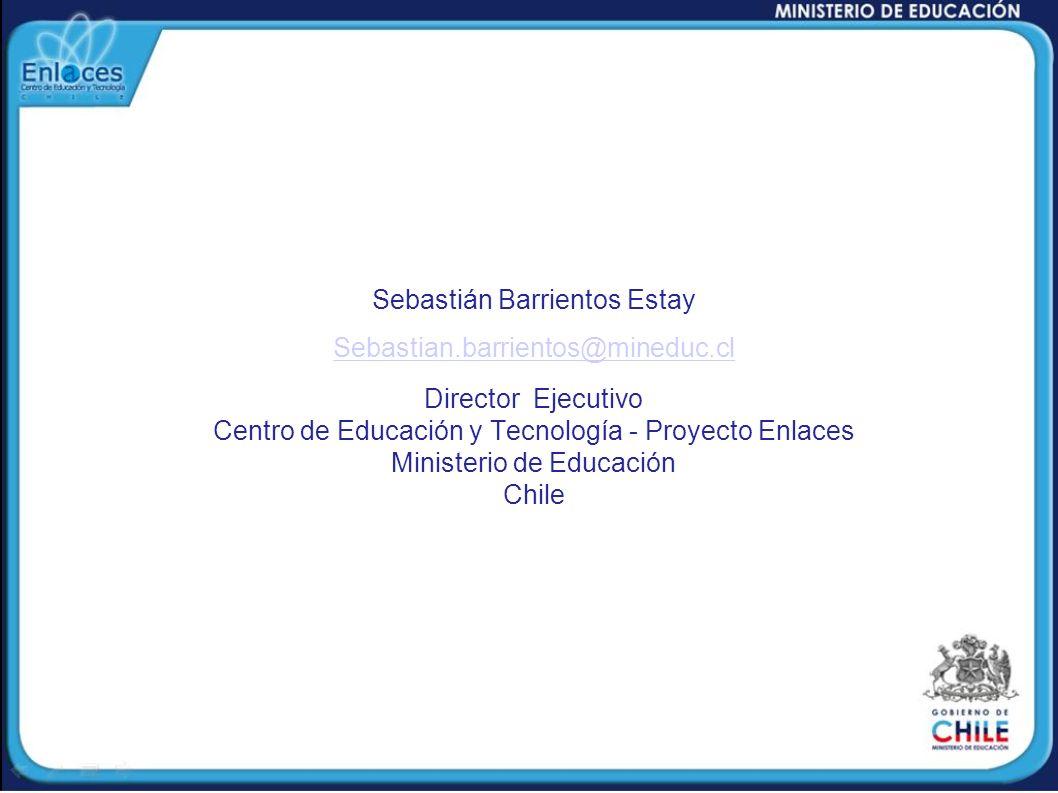 Sebastián Barrientos Estay Sebastian.barrientos@mineduc.cl