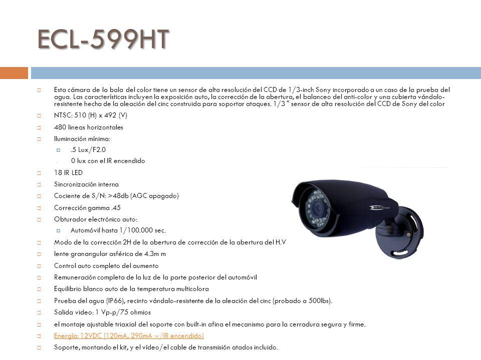 ECL-599HT