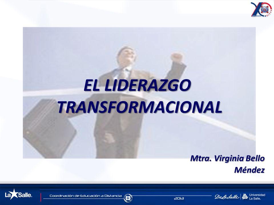 Mtra. Virginia Bello Méndez