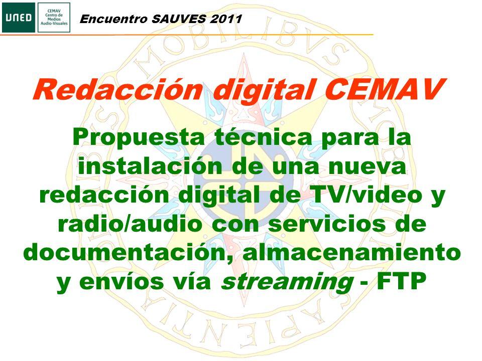 Redacción digital CEMAV