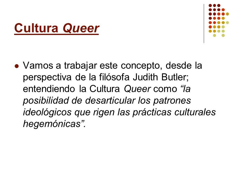 Cultura Queer