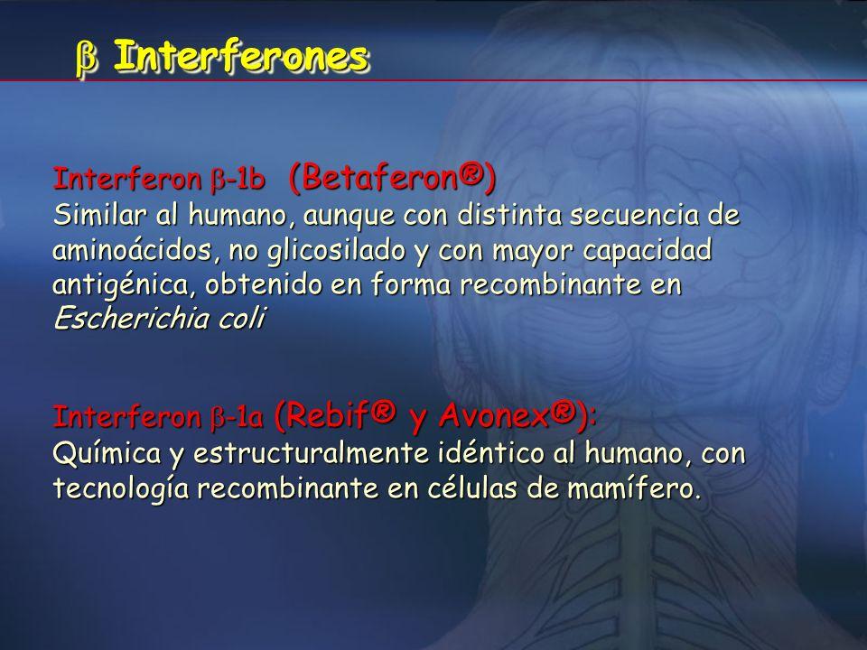  Interferones