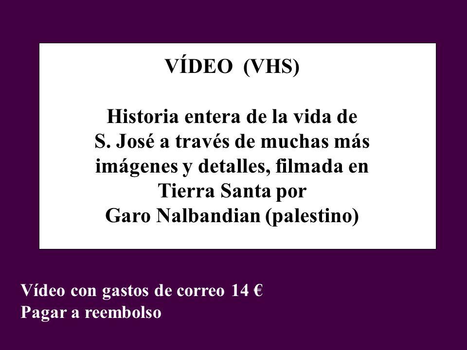 VÍDEO (VHS)