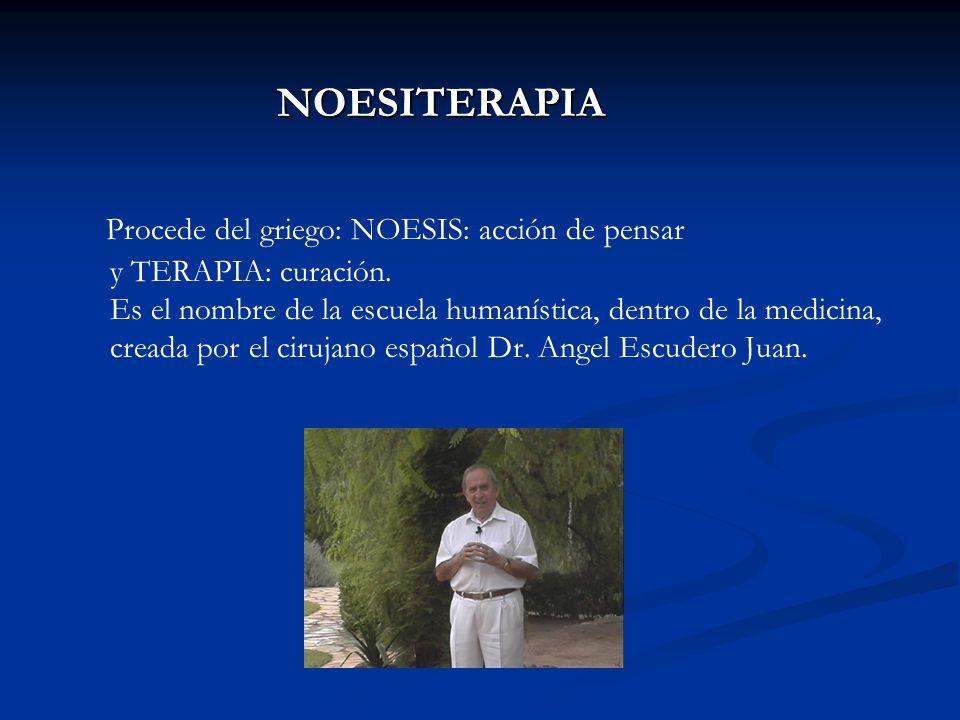 NOESITERAPIA