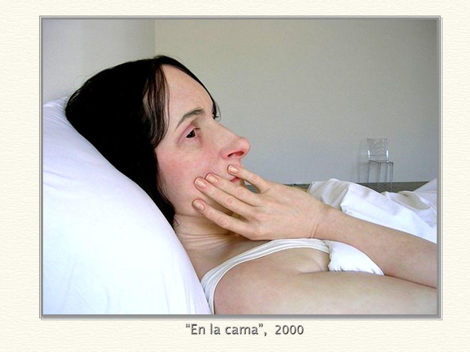 En la cama , 2000