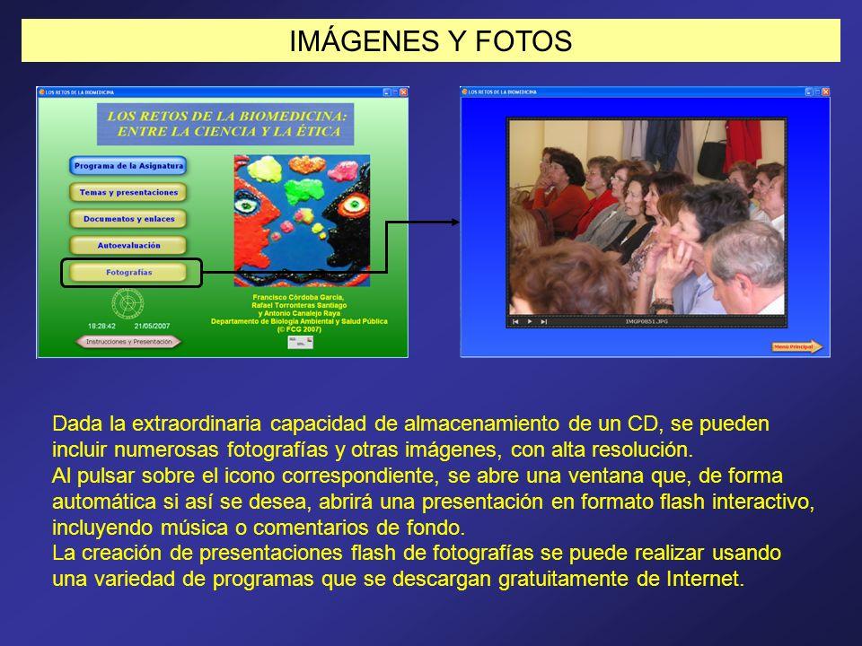 IMÁGENES Y FOTOS