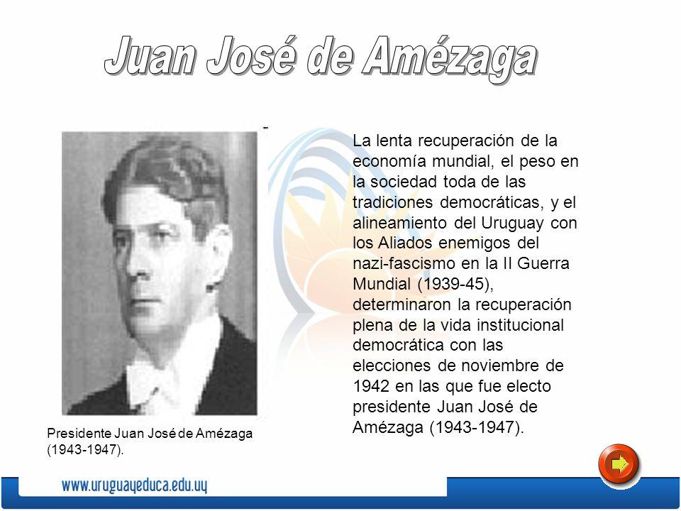 Juan José de Amézaga