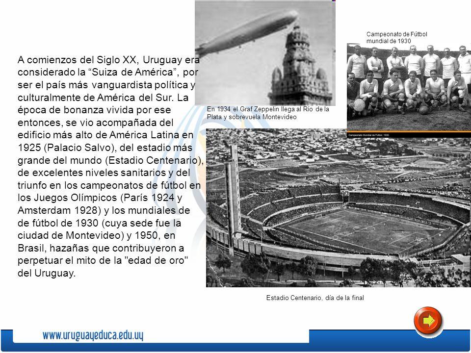 Campeonato de Fútbol mundial de 1930