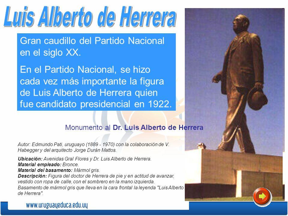 Luis Alberto de Herrera