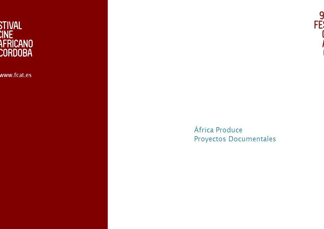 Proyectos Documentales