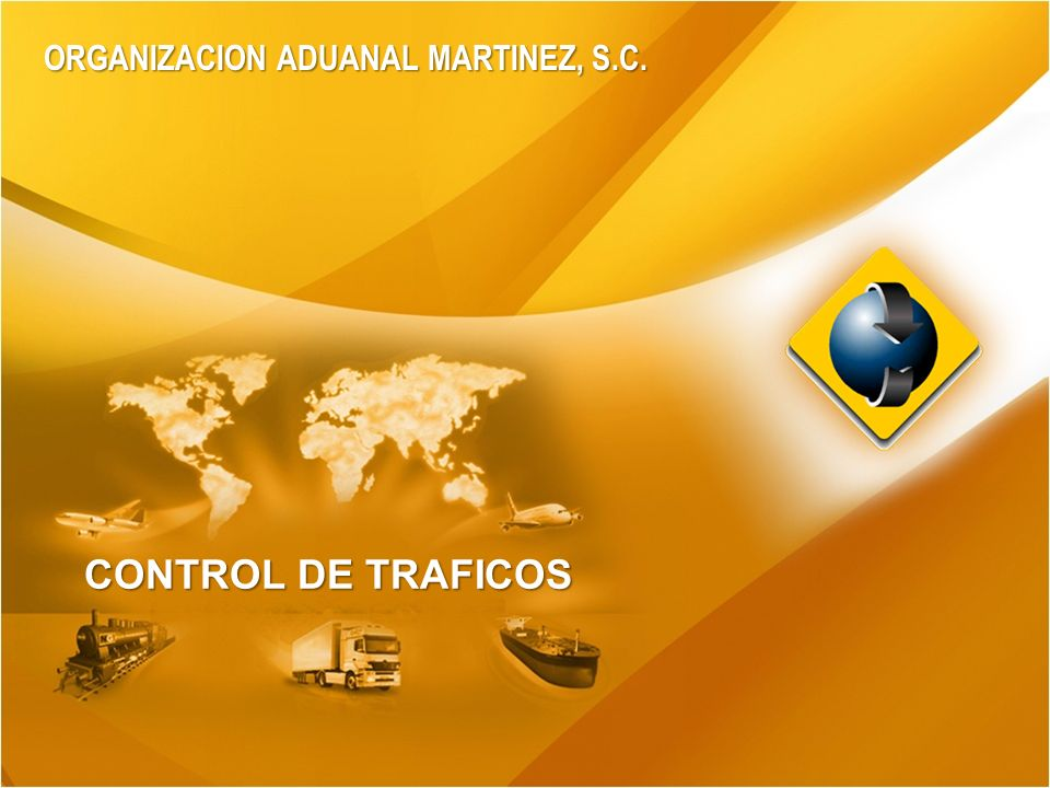 ORGANIZACION ADUANAL MARTINEZ, S.C.