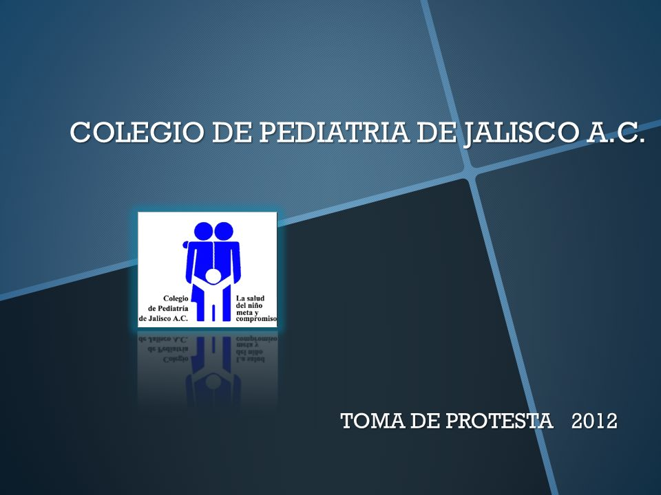 COLEGIO DE PEDIATRIA DE JALISCO A.C.