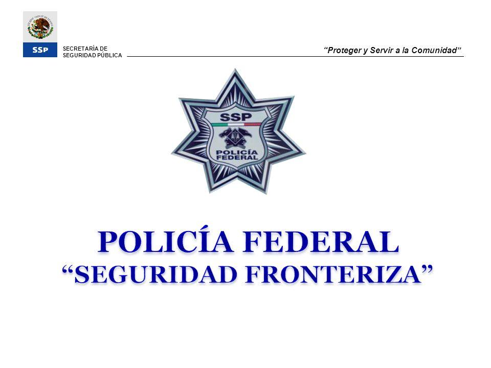 SEGURIDAD FRONTERIZA