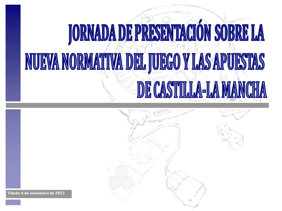 JORNADA DE PRESENTACIÓN SOBRE LA