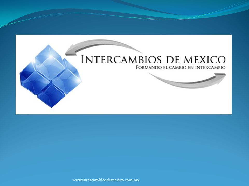 www.intercambiosdemexico.com.mx
