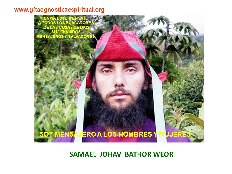 SAMAEL JOHAV BATHOR WEOR