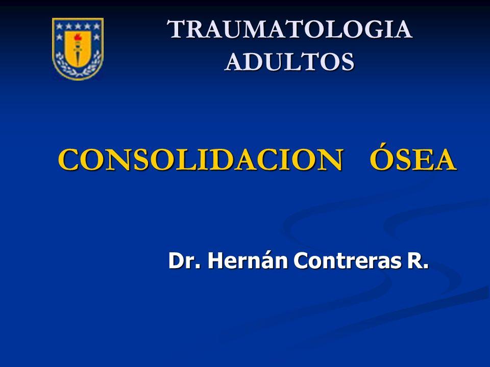 TRAUMATOLOGIA ADULTOS