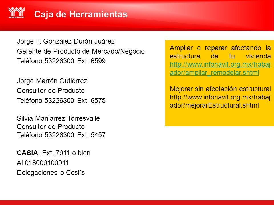 Caja de Herramientas Jorge F. González Durán Juárez