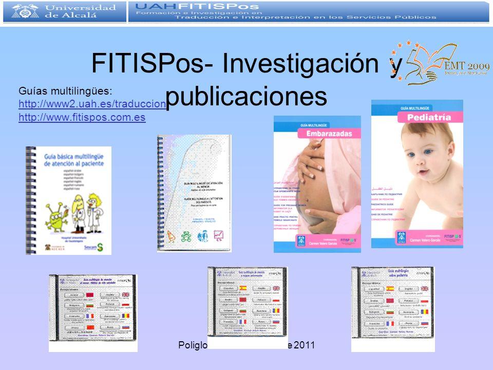 FITISPos- Investigación y publicaciones