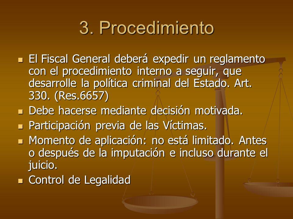 3. Procedimiento