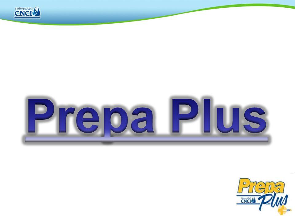 Prepa Plus