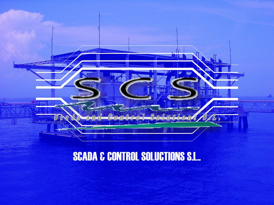 SCADA & CONTROL SOLUCTIONS S.L..
