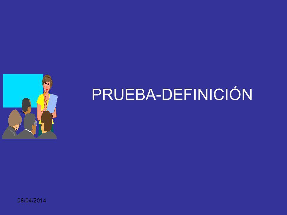PRUEBA-DEFINICIÓN 29/03/2017