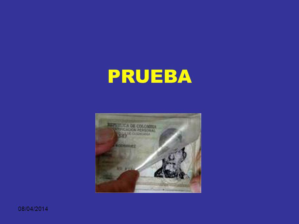 PRUEBA 29/03/2017