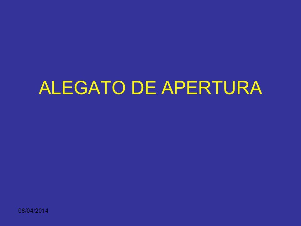 ALEGATO DE APERTURA 29/03/2017