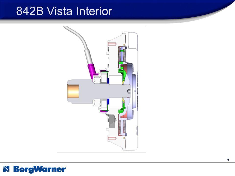 842B Vista Interior