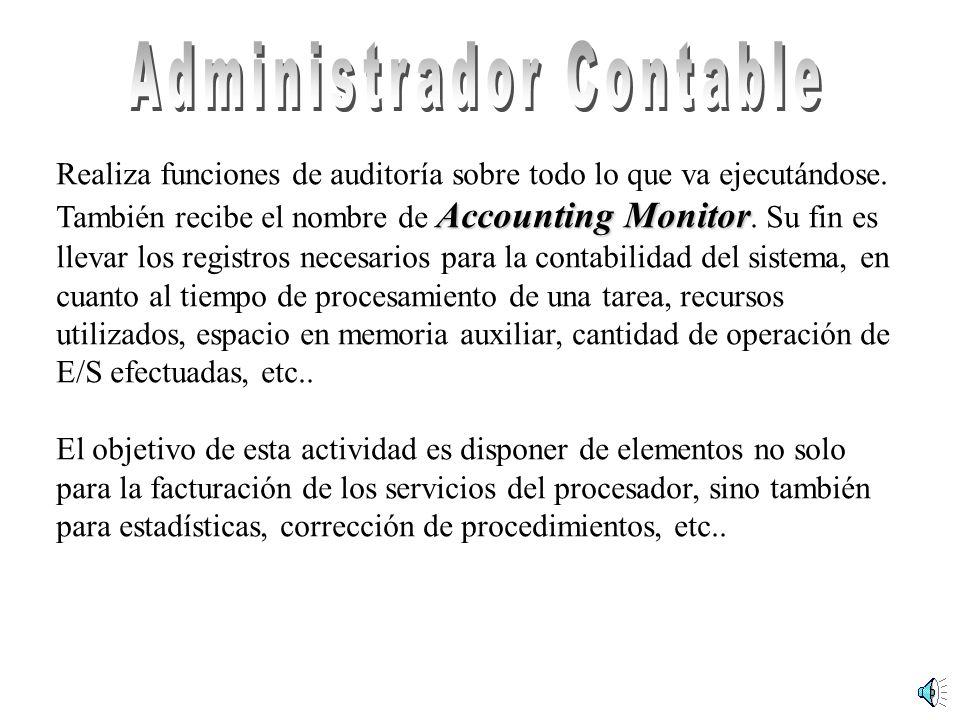Administrador Contable