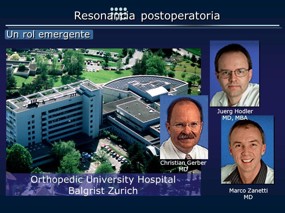 Orthopedic University Hospital