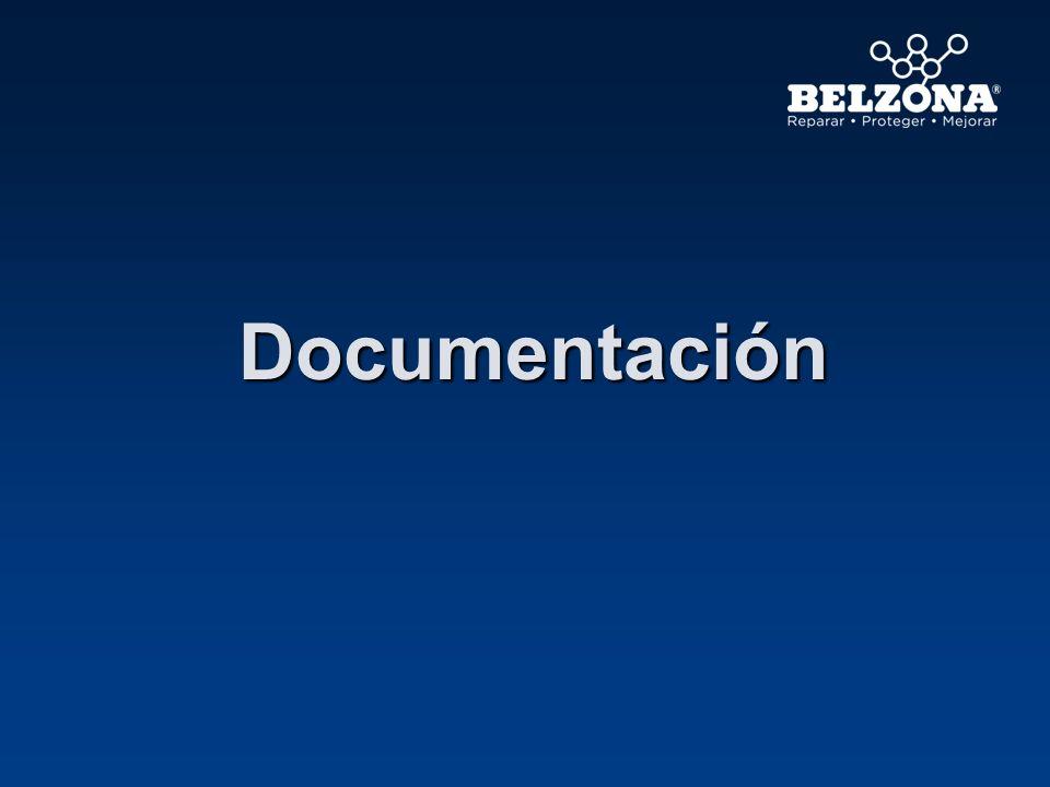 Documentación Veamos ahora la documentación disponible.
