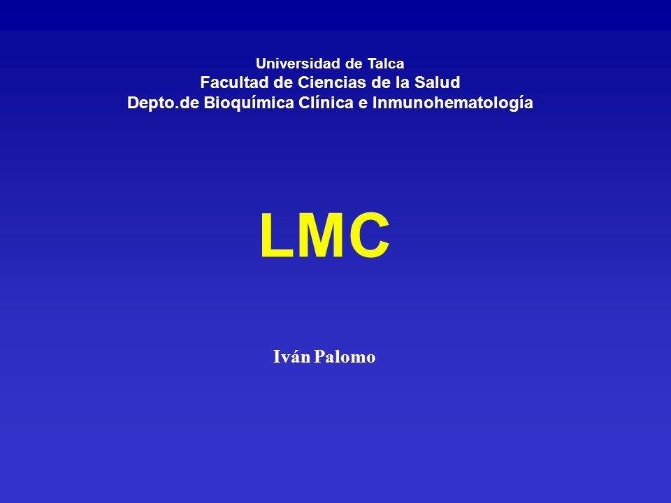 Universidad de Talca Facultad de Ciencias de la Salud Depto