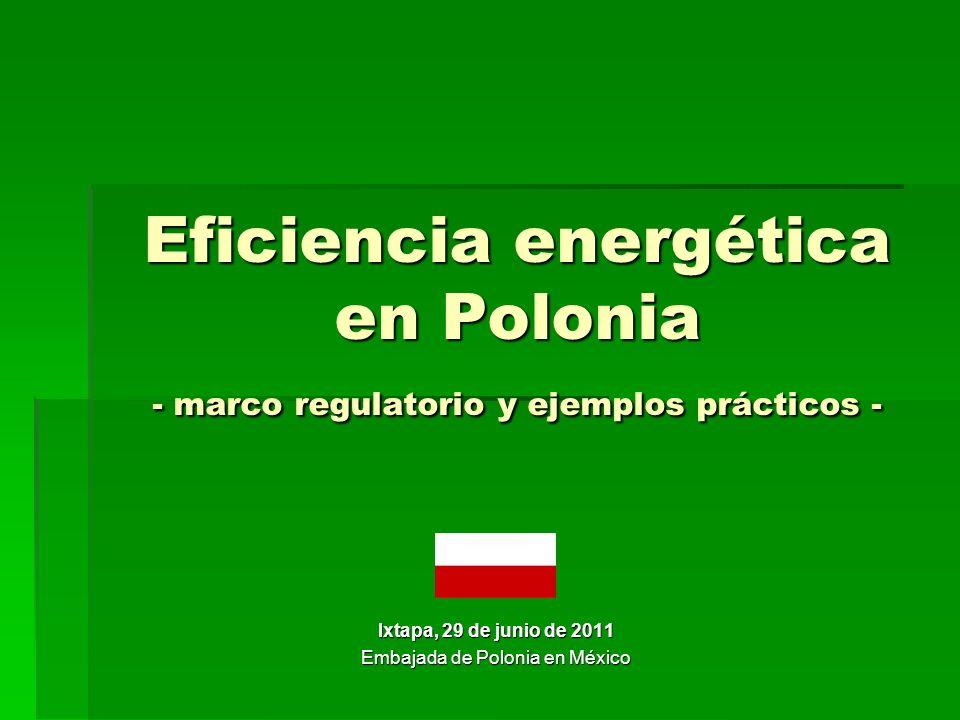 Ixtapa, 29 de junio de 2011 Embajada de Polonia en México