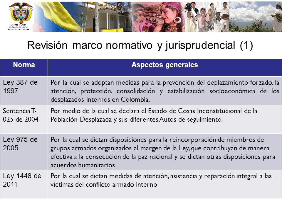 Revisión marco normativo y jurisprudencial (1)