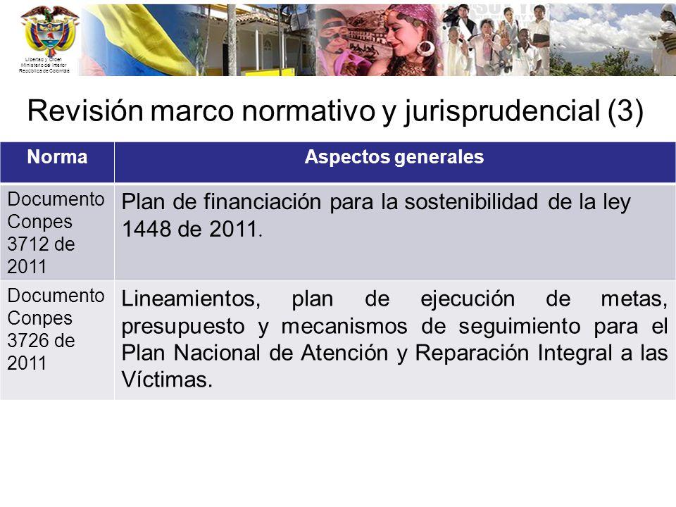 Revisión marco normativo y jurisprudencial (3)