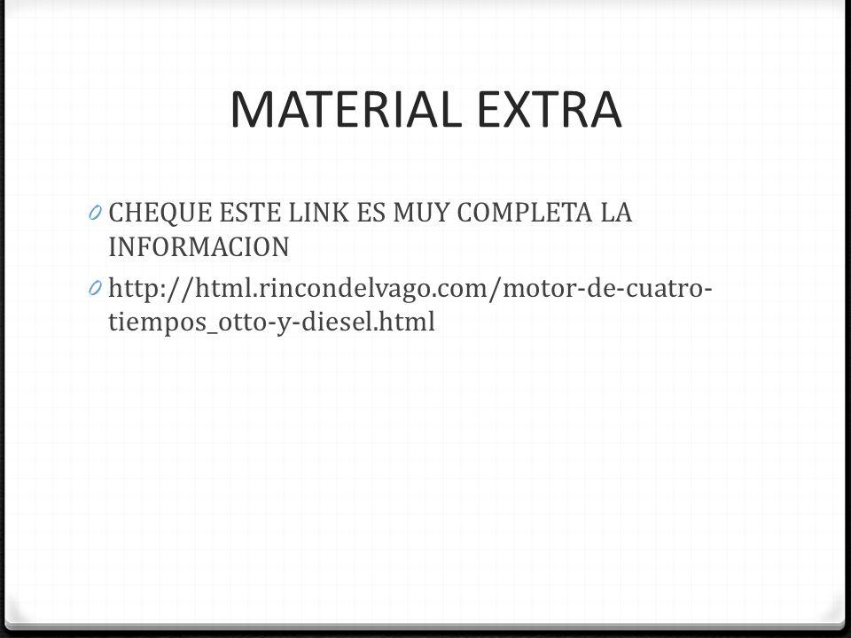 MATERIAL EXTRA CHEQUE ESTE LINK ES MUY COMPLETA LA INFORMACION