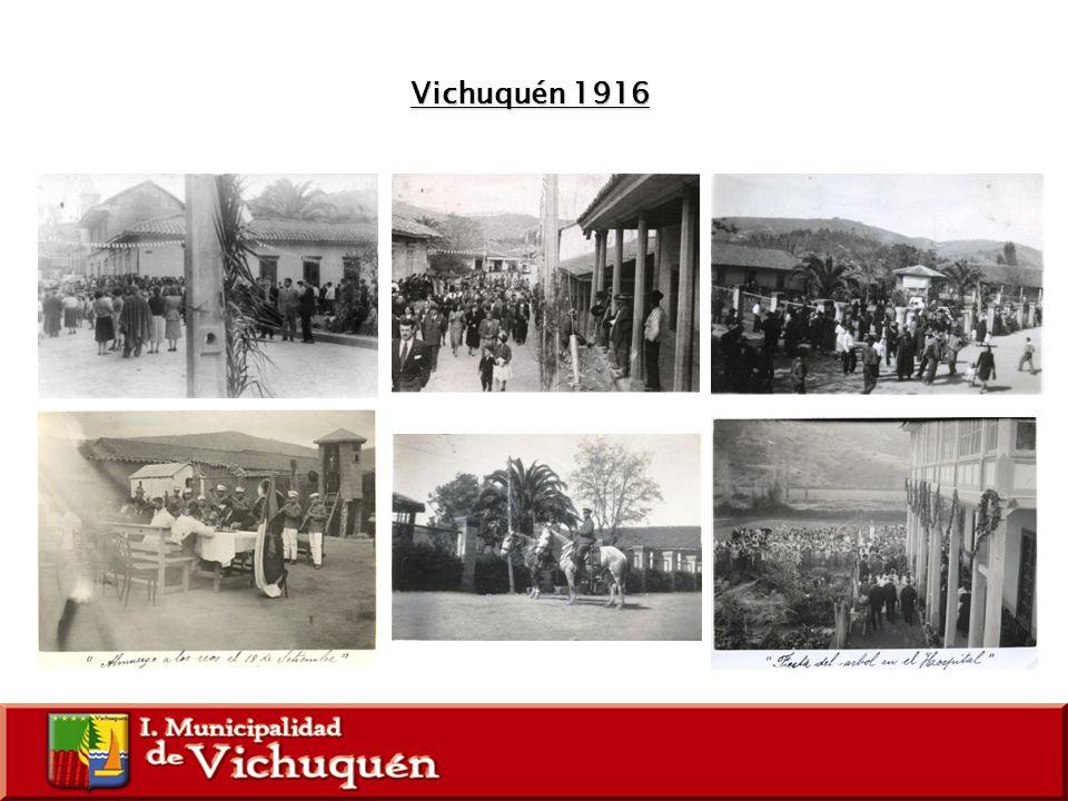 Vichuquén 1916